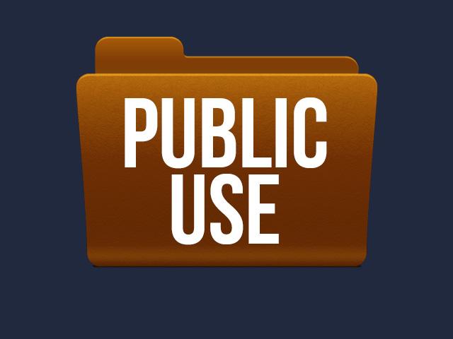 Public Use Files